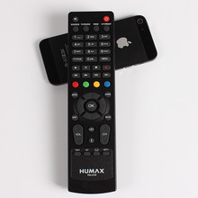 Remote Control For HUMAX RM-E08 VAHD-3100S, Directly Use