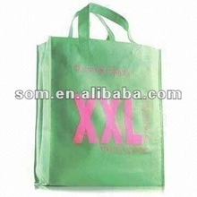 Packaging 80g Nonwoven Shopping Bag