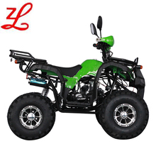 Newest cheap 4x4 atv 125cc for sale