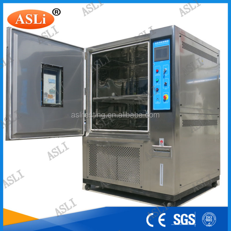 ASLi Series Temperature and Humidity Test Chamber