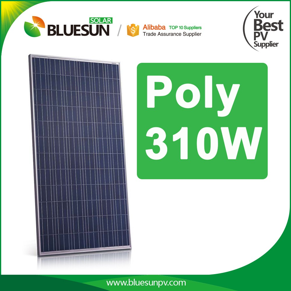 Best price New energy polycrysilicone 300w solar panel wholesale China