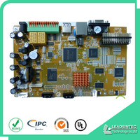 digital electric meter pcb assembly, Digital scanner digital voice recorder pcb board , electronic pcba