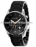 Hot Selling Stainless Steel men's watch