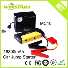 OEM Support 12V MAX 3.0L for emergency start , factory supplier supply antigravity batteries micro-start jump starter