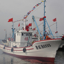 31.8m FRP Lobster Boat for Sale