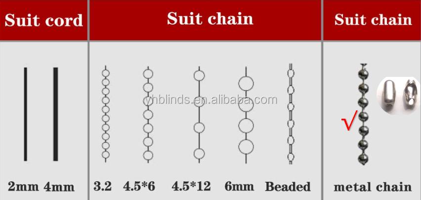 Suit chain