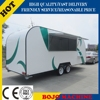 2015 HOT SALES BEST QUALITY china hot sale food truck hot sale food truck design mobile food truck