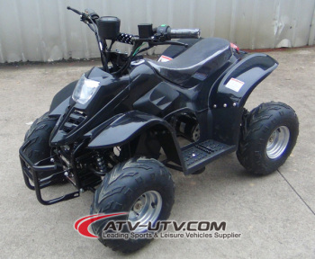 cheap big 4 wheeler electric atv with 12V motor