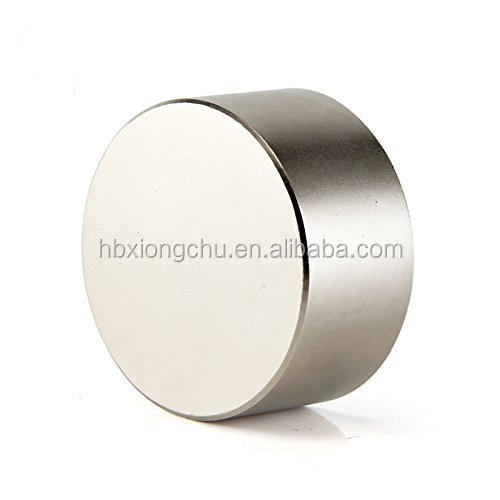 40mmx20mm n38sh cheap ndfeb magnet for refrigerator