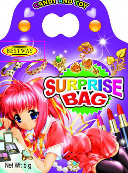 Bestway Surprise bag candy(girl)
