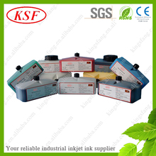 high quality inks for domino printer ir-252