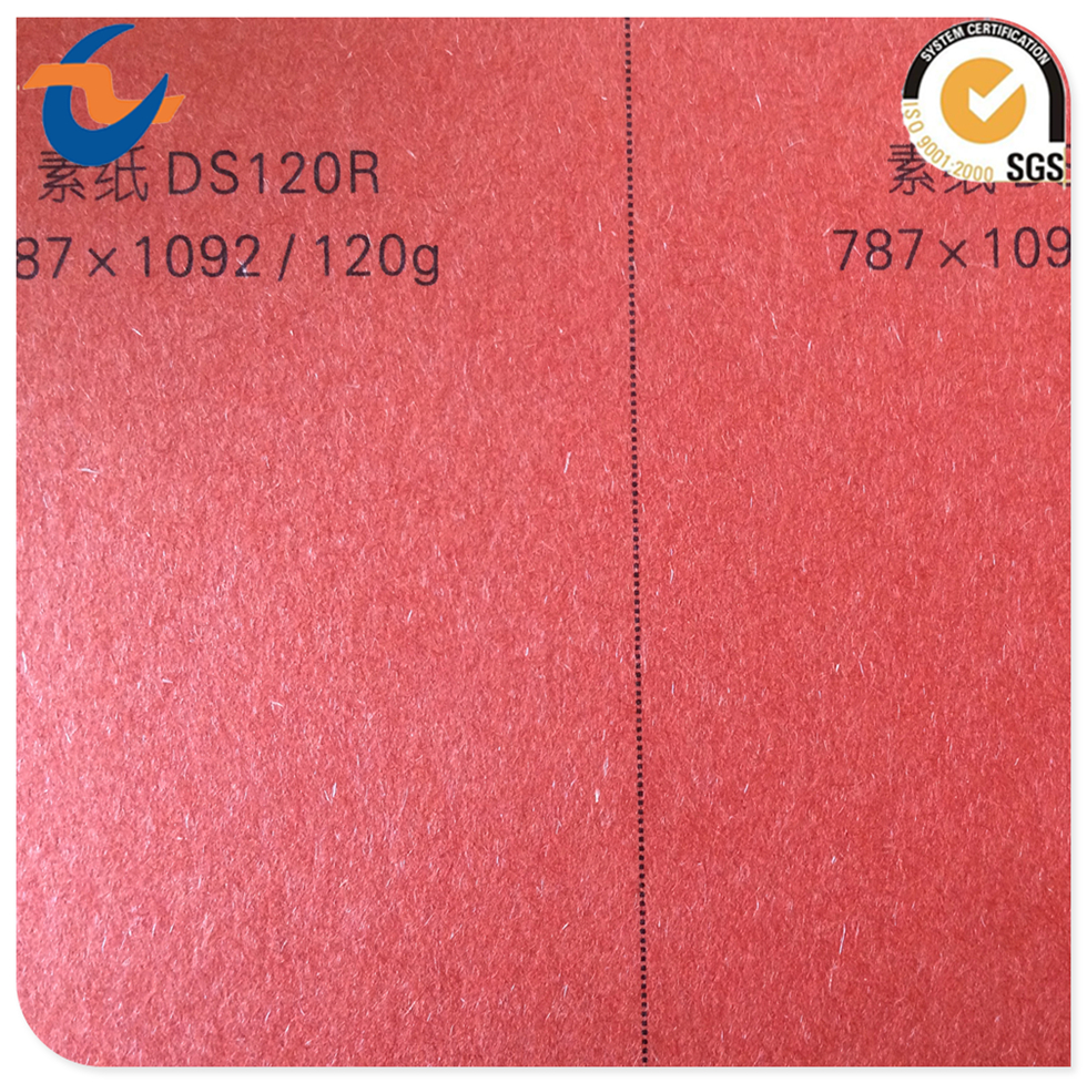 High Quality Craft Embossed Paper for Wholesale