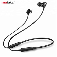 moloke S6 Trending Products Neckband Sport Bluetooth Earphone Wireless Bluetooth Headset Headphone