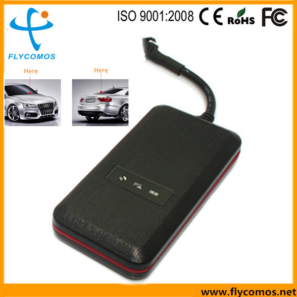 vehicle gps tracker quad band gps gsm motorcycle tracker gps tracking system with online web platform