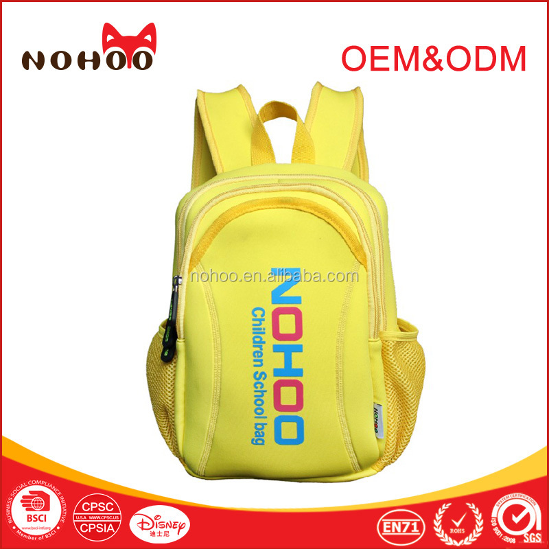 Attractive Leisure sports personal backpack bag fashion bags for kids