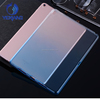 Ultra Thin Transparent Soft Skin Silicone TPU Case For Ipad Pro 9.7 Tablet