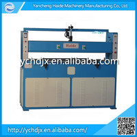 Latex Kids/Foam Hydraulic Die Cutting Machine