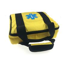 Durable First Aid Kit Polyester Emergency Backpack Medical Bag