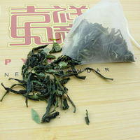 5036 traditional green tea for wholesale Green Tea with Mint
