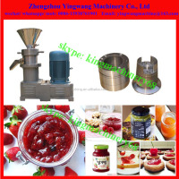 stainless steel peanut/ sesame/ fruit grinding machine