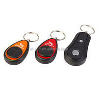 Hot New Products for 2016 Wireless Anti Lost Alarm Tracker Key Finder For Pets Wallets Kids Electronic Key Finder