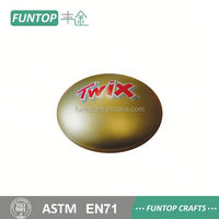 Customized high quality medical syringe stress balls promotional