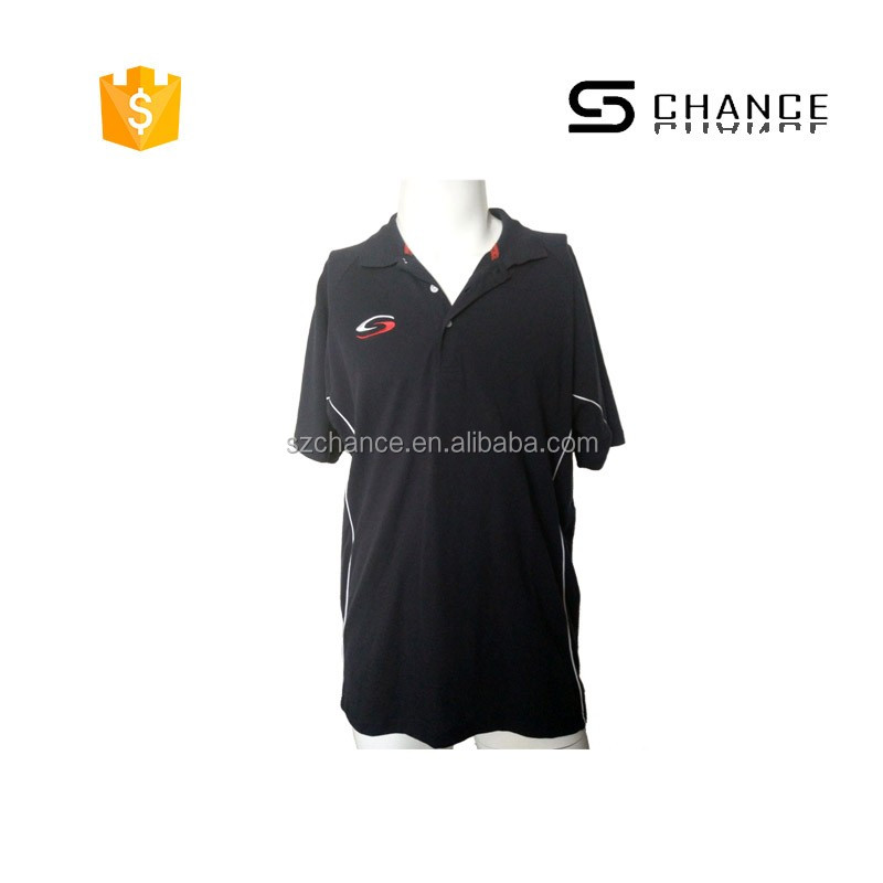 Good price branded men polo t shirt