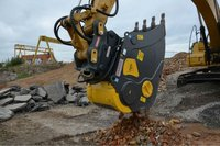 HCB Crushing Bucket Series (Demolition Equipment)