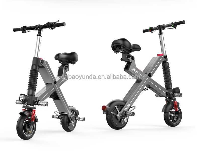 2016 <strong>mini</strong> two wheels folding electric scooter