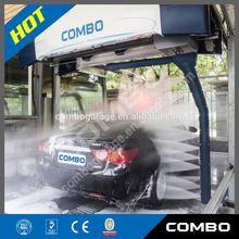 Hot selling hydraulic China Car wash machine mini price for German car