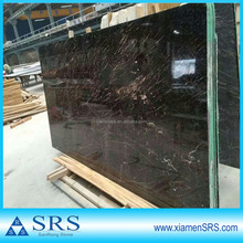 Aron black marble Black & gold marble