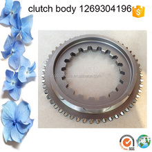 synchronizer ring 1269304196 For ZF QJ Gearbox S6-160 Kinglong bus spare parts