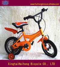 2016 hot safe lightweight beautiful colour child road bicycle