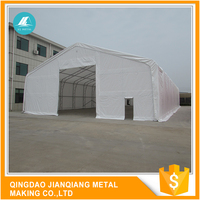 JQA50100 Sale Cheap Ce Approved Waterproof Heavy Duty Frame Shelter Tents