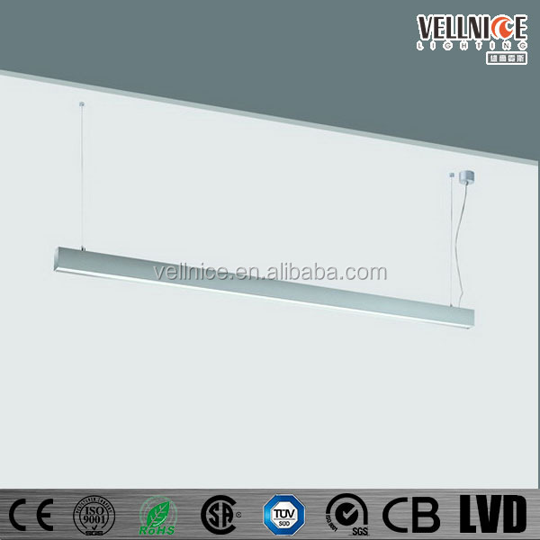 Energy saving T5 1x14W office pendant light