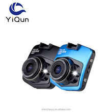 Wholesale In Stock Full HD 1080P 170 Degrees Wide Angle Car Camcorder DVR Driving Recorder Digital Video Camera Voice Recorder