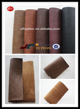 good quality bonded leather,hot selling split leather