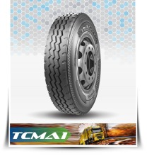 Keter Intertrac brand truck tyre 215 75 r 17.5 cheap prices for europe market