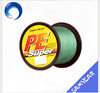 Hot selling blue fishing line 100m with low price