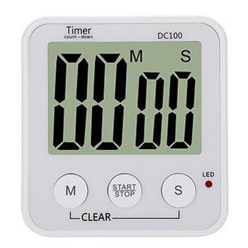 Digital Cooking Kitchen Countdown Timer