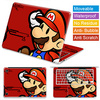 Wholesale custom design vinyl laptop skin sticker for macbook pro 13 retina decal skin stickers for Macbook pro retina air