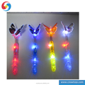 DD0714157 Battery operated toy flash butterfly stick light up toy glow stick