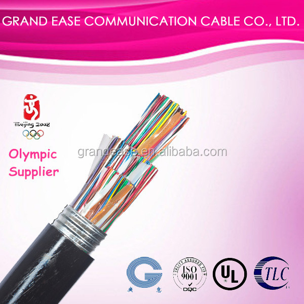 Various Types Of Data Communication Cables
