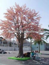 China professional manufacturer Artificial blossom trees,artificial cherry blossom trees on sale