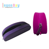 Rubber Silicone Pouch Purse Wallet Glasses Cellphone Cosmetic Coin Bag silicone stitch cellphone case