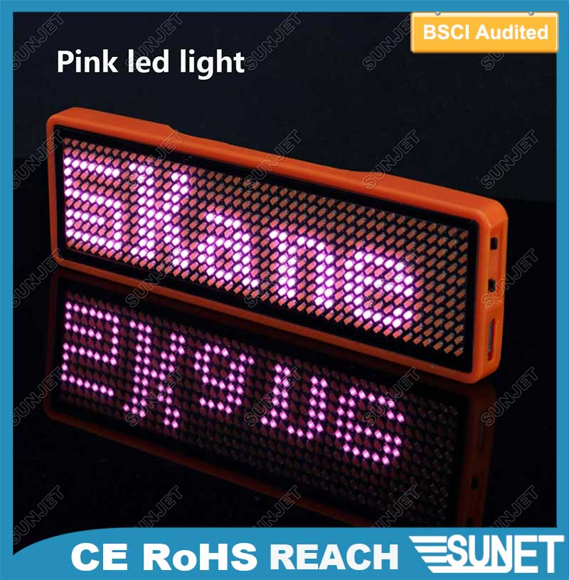 Alibaba china programmable multi-colored led display module