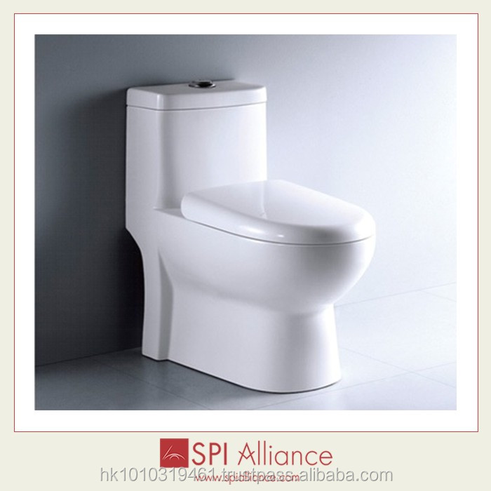 Ceramic Toilet / Sanitary Ware