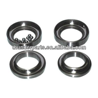 Motorcycle steering bearing,ball race,parts for AX100