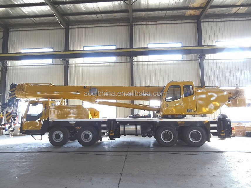 Hydraulic power product Top Quality as kato 45ton Truck Crane