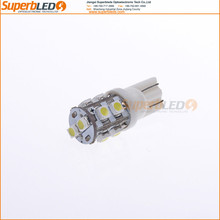 12 volt led t10 5050 led auto bulb dash warning lights led light t5 t8 t10 t15 t20